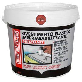 STRATELAST membrana elastica impermeabila ROSIE - 4L