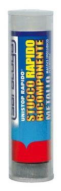 Chit rapid bicomponent ptr. metal - UNISTOP RAPID METAL - 55gr