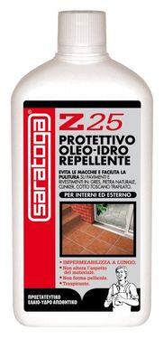 Protector oleo-hidric Z25 pentru pavaje si dusumele - 1L