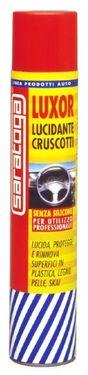 Spray curatare bord FARA silicon LUXOR - 500ml