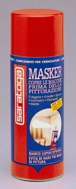 Poze Spray mascare pete - MASKER - 400 ml