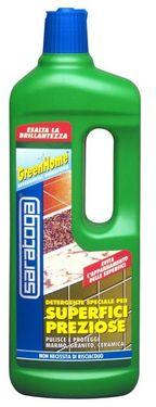 Detergent special GreenHome pentru suprafete pretioase - 1L