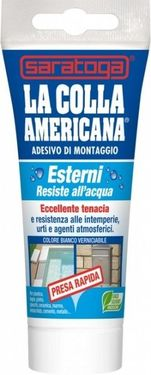 Adeziv sigilant Colla Americana Extern - 200gr