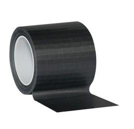 Banda adeziva puternica AMERICAN TAPE culoare NEAGRA -  5m x 50mm