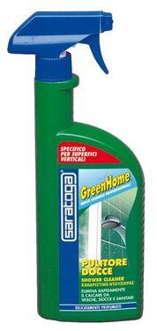 Spray special GreenHome curatare dusuri - 500ml