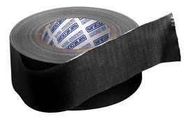 Banda adeziva puternica AMERICAN TAPE neagra 25m x 50mm