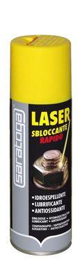 Spray LASER deblocant, lubrifiant cu uz multiplu - 200ml