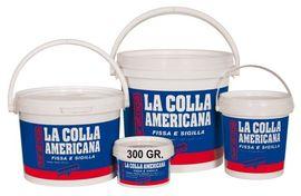 Adeziv sigilant puternic Colla Americana - cutie 300gr.