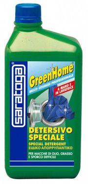 Detergent special GreenHome - 1L