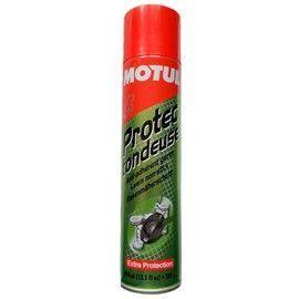 Spray anti aderenta Motul Protec tondeuse