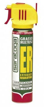 Spray Vaselina ER multifunctionala - 75 ml