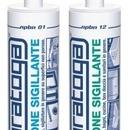Silicon sigilant acetic anti-mucegai de culoare TRANSPARENTA - 280ml