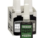 Adeziv 327 pentru blocare suruburi - actiune puternica - 10 ml