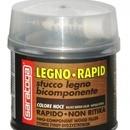 """Chit rapid bicomponent pentru lemn """"GRAN CLASSE"""" - nuanta NUC"""