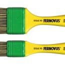Set de 16 pensule Fernovus - MIS 30 + MIS 50