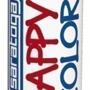 "Vopsea spray ""HAPPY COLOR"" acrilic MARO CIOCOLATA RAL 8017 400ml"