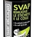 Spray curatare etichete SVAP - 200 ml