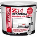 Dispersit profesional Z14 alb anti-mucegai - 10 l