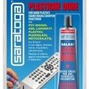 Adeziv pentru plastic dur - GALAXI - 25 ml