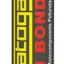 Sigilant poliuretanic POLIBOND de culoare NEGRU - 300ml