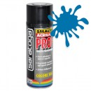 Spray email lucios SMALTO acrilic profesional ALBASTRU TRAFFIC RAL5017 - 400ml