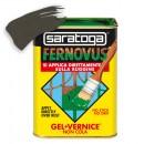 Vopsea gel FERNOVUS metalizata - 750ml - culoare gri