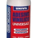 Adeziv vinilic pt. materiale flexibile poroase UNIVIL - 300gr