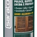Spray pentru intretinere timplarie ferestre - 500 ml