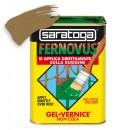 Vopsea gel FERNOVUS cu mica - 750ml - culoare bronz