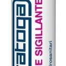 Silicon sigilant acetic SANITAR (antimucegai) de culoare FILDES - 280gr