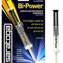 Adeziv BI-POWER bicomponent minisiringa