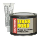 Chit poliester din fibra de sticla - 500 ml