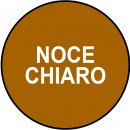 "Kit reparare lemn ""GRAN CLASSE"" culoare NUC DESCHIS - blister chit + marker"
