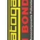 Sigilant poliuretanic POLIBOND de culoare ALBA - 300ml