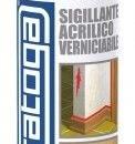 Silicon sigilant acrilic GRI - 280ml