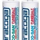 Silicon sigilant neutru BIANCO SAN sanitar anti-mucegai de culoare TRANSPARENTA - 310ml