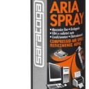 Spray aer comprimat - 400 ml