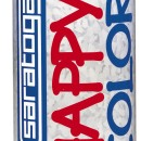 "SPRAY ""HAPPY COLOR"" INOX 18 / 10 - 400ml"
