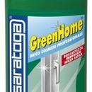 Produs GreenHome de curatare si lustruire obiecte din ALUMINIU - 250ml