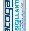 Silicon acetic universal - 310ml - ALUMINIU