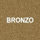 Spray vopsea gel FERNOVUS cu mica - 400 ml - culoare bronz