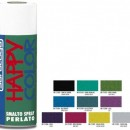 "VOPSEA SPRAY ""HAPPY COLOR"" PERLAT ARGINTIU 400ml"