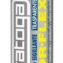 Silicon sigilant acrilic VIGOR FLEX de culoare TRANSPARENTA - 310ml