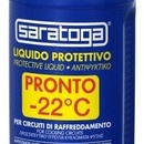 Lichid Pronto -22˚C de protectie a circuitelor de racire (antigel) - 1L