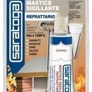 Mastic refractar alb - 50ml