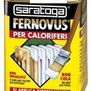 Vopsea gel FERNOVUS pentru calorifere - 750ml - culoare alb ghiata