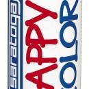 """Vopsea spray """"HAPPY COLOR"""" acrilic CASTANIU 400ml"""