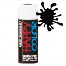 "VOPSEA SPRAY ""HAPPY COLOR"" NEGRU TEXTURAT 400ml"