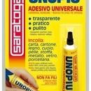 Adeziv universal UNOPIU' - blister 20gr.