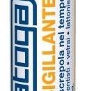 Butil sigilant elastomeric de culoare GRI - 390gr
